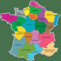 régions Groupe Experts Bâtiment